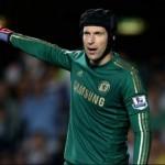 Petr Cech Bidik Hasil Sempurna Kontra Arsenal