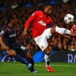 Patrice Evra Siap Memperpanjang Kontrak Di Old Trafford