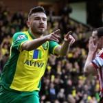 Robert Snograss Berambisi Menjadi Pahlawan Norwich