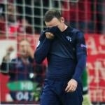 Wayne Rooney Menerima Liga Europa