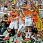 Euforia Kontra Portugal Toni Kross Ingin Melupakan