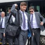Steven Gerrard Tegaskan Fabio Capello Tak Pernah Berikan Kepercayaan Untuknya