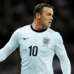 Wayne Rooney Diposisikan Sebagai Sayap Kiri