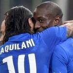 Albania 0-1 Italia