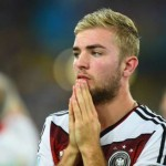 Christoph Kramer Inginkan Dapat Miliki Karir Di Luar Dari Jerman