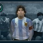 Diego Armando Maradona Masuk Dalam Goal Hall Of Fame