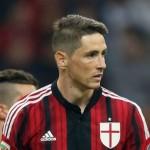 Fernando Torres Miliki Keinginan Untuk Jadi Topskor Italia