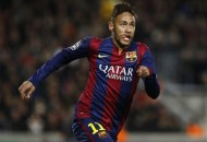 Neymar Tak Akan Turun Main Kontra Getafe