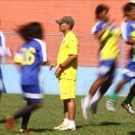 Gresik United Tunggu Persela Lamongan Masalah Uji Coba