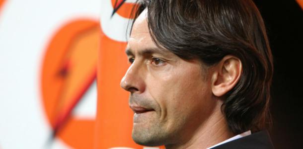 Cesare Maldini Tegaskan Jangan Lepas Filippo Inzaghi