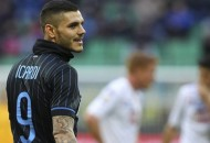 Sampdoria 0-0 Inter Milan Half Time