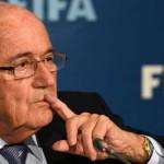 DFB Beri Penolakan Mendukung Sepp Blatter