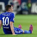 Julian Draxler Akui Ini Performa Terburuk Dari Schalke 04