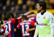 Roman Weidenfeller Diinginkan Dapat Bertahan Dengan Borussia Dortmund