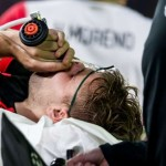 Luke Shaw Akan Pulang Ke Manchester United Esok Hari