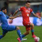 Marek Hamsik Tegaskan Jika SSC Napoli Haris Terus Tingkatkan Permainan