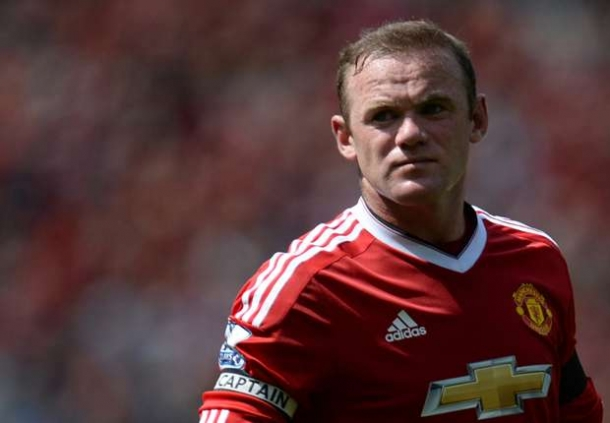 Ruud Van Nistelroy Tegaskan Jika Wayne Rooney Tidak Pantas Jadi Penyerang